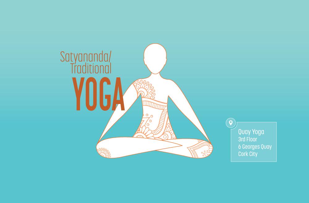 Quay Yoga Visual Identity Shortt Design